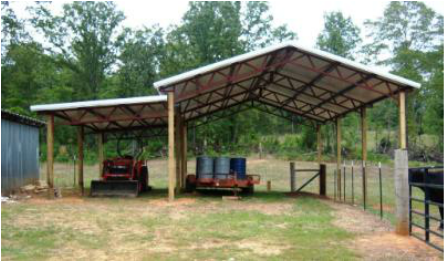 barn kits green blog llc barns new pole supply roof holland archives